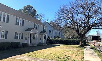 Building, 307 W Little Creek Rd, 1