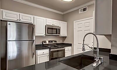 Kitchen, Broadleaf Apartments, 1
