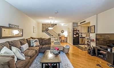 Living Room, 415 Bloomfield St, 0