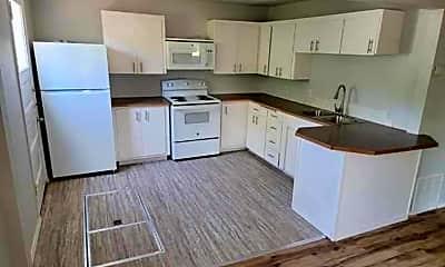 Kitchen, 1108 W Providence Ave, 1