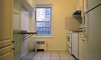 Kitchen, 2205 N Central Rd A-3, 1