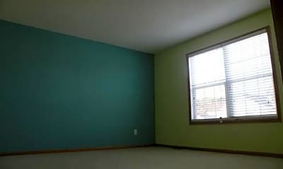 Bedroom, 1107 Bergmann Dr, 2