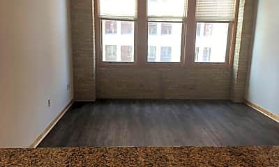 Living Room, 249 N. Water Street, 2