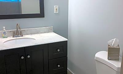 Bathroom, 10 Anastasia Park Dr, 2