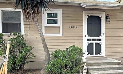 Building, 5044 1/2 Saratoga Ave, 0