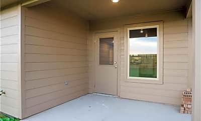 Patio / Deck, 6702 Everhart Rd, 2