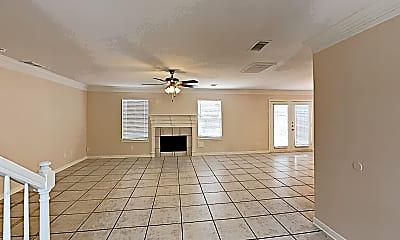 Living Room, 21618 Windsor Castle Dr, 1