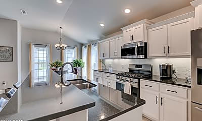 Kitchen, 1157 Matthew Cir, 1