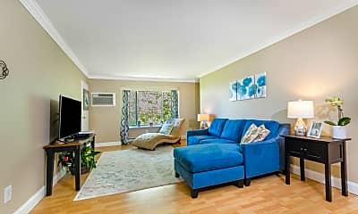 Living Room, 1382 Ocean Ave C10, 1