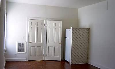 Bedroom, 11 Royal St SW 1, 1