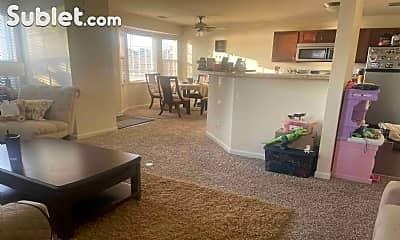 Living Room, 168 N Gregory St, 0