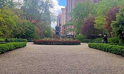 39a Gramercy Park N 1-C, 2