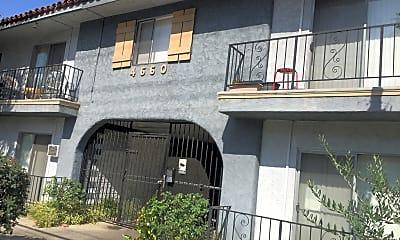 Ogden Terrace, 1