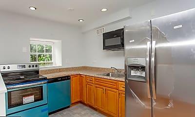 Kitchen, 4205 Main St, 1