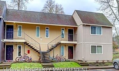 Building, 10305 SW Wilsonville Rd, 1