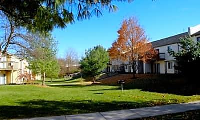 Campus Court, 0