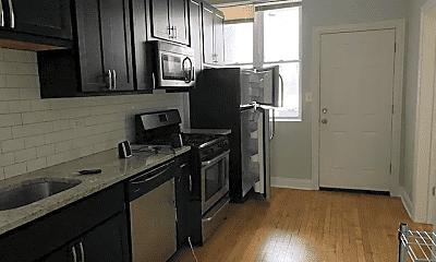 Kitchen, 3803 N Bernard St, 1