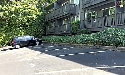 West Hills Terrace Apartments, 2
