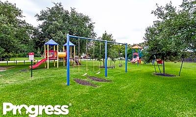 Playground, 13208 Lake Breeze Ln, 2