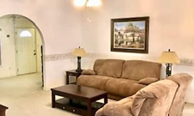 Living Room, 4919 Tara View Rd, 1