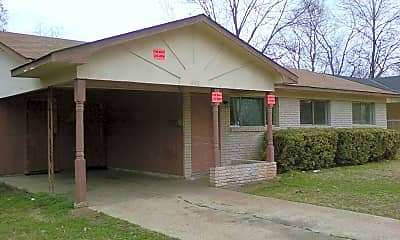 Building, 633 Bringhurst Dr, 1