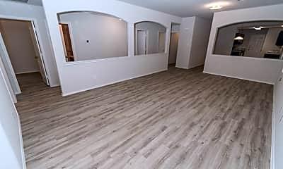Living Room, 25735 Hazy Elm Ln, 0