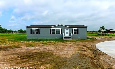Building, 281 Mariposa, 0