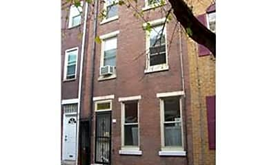 Building, 819 Kimball St, 0