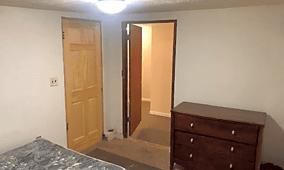 Bedroom, 4651 Dean St, 2