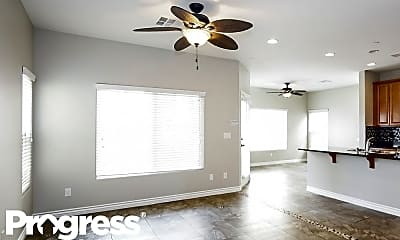 Bedroom, 4505 Harbison Canyon Court, 1