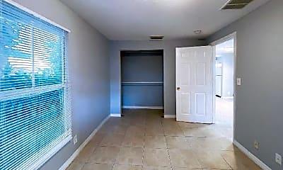 Bedroom, 1019 21st St, 2