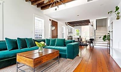 Living Room, 188 Line St, 1