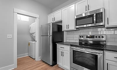 Kitchen, 809 Maple St, 1