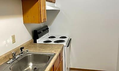 Kitchen, 4909 S Tennis Ln 4915 S Tennis Ln, 0