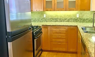 Kitchen, 1604 Robinson Ave, 1