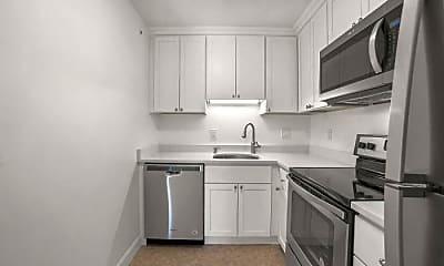 Kitchen, 47 Mystic St, 1