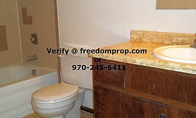 Bathroom, 1281 Bookcliff Ave, 2
