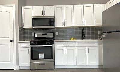 Kitchen, 131 Monticello Ave, 1