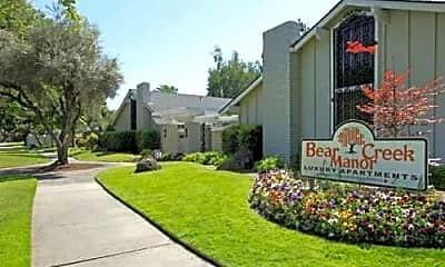 Bear Creek Manor & Terrace Apartments, 0