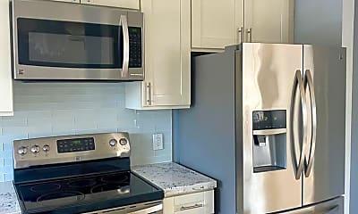 Kitchen, 3627 Coolidge Ave, 0