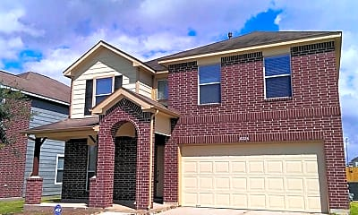 Building, 8223 Obsidian Court, 0