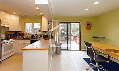 Living Room, 148 Thorndike St, 0