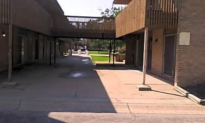 Park Apartments, 2