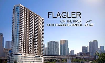 Flagler on the River, 0