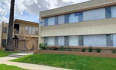 Building, 2936 W El Segundo Blvd, 0