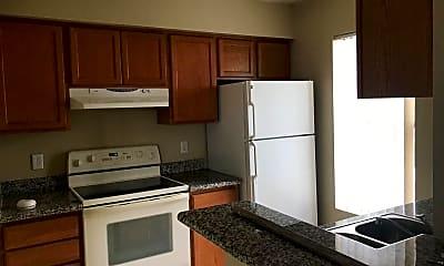 Kitchen, 4410 N Longview, 218, 1