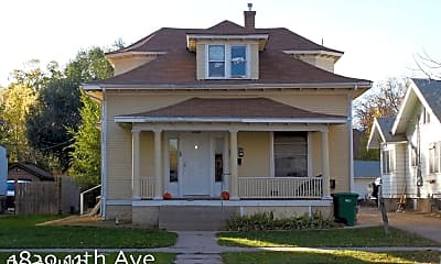 Building, 1839 11th Ave, 0