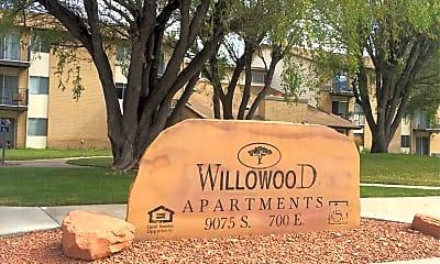 Willowood, 1
