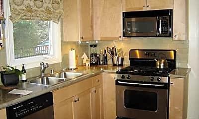 Kitchen, 27 Sequoia Rd, 1