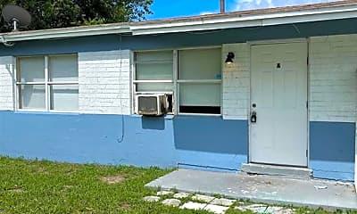 Building, 439 Barbara Jenkins St, 0